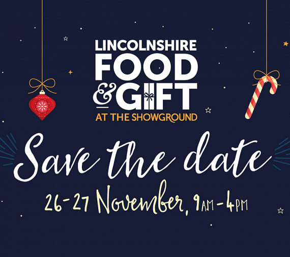 Lincolnshire Food and Gift Fair