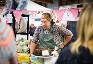Lincolnshire Food & Gift Fair