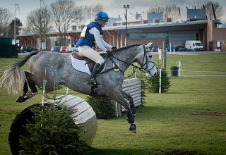 Lincolnshire Horse Trials